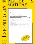 Expositiones Mathematicae
