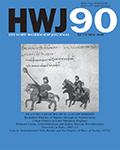 History Workshop Journal