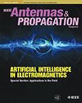 IEEE Antennas and Propagation Magazine