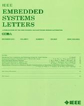 IEEE Embedded Systems Letters