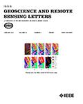 IEEE Geoscience and Remote Sensing Letters