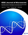 IEEE Journal of Microwaves