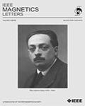 IEEE Magnetics Letters