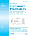 IEEE/OSA Journal of Lightwave Technology