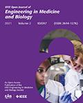 IEEE Open Journal of Engineering in Medicine and Biology