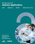 IEEE Open Journal of Industry Applications