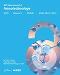 IEEE Open Journal of Nanotechnology