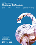 IEEE Open Journal of Vehicular Technology