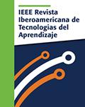 IEEE Revista Iberoamericana de Technologias del Aprendizaje