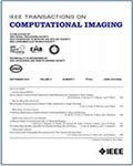IEEE Transactions on Computational Imaging