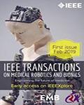 IEEE Transactions on Medical Robotics and Bionics