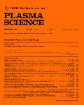 IEEE Transactions on Plasma Science
