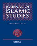 Journal Of Islamic Studies