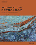 Journal Of Petrology