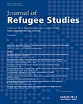Journal Of Refugee Studies