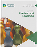 Journal for Multicultural Education
