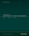 Journal of Antitrust Enforcement