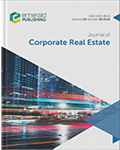 Journal of Corporate Real Estate
