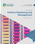 Journal of Fashion Marketing and Management