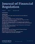 Journal of Financial Regulation