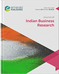 Journal of Indian Business Research