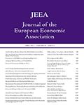 Journal of the European Economic Association