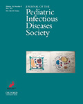 Journal of the Pediatric Infectious Diseases Society