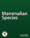 Mammalian Species