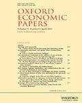 Oxford Economic Papers