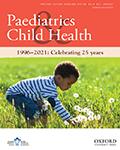 Paediatrics & Child Health