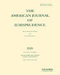 The American Journal of Jurisprudence