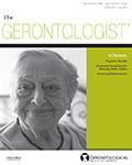 The Gerontologist
