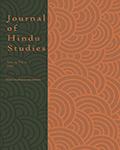 The Journal of Hindu Studies