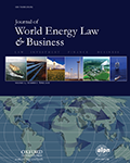 The Journal of World Energy Law & Business
