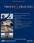 Trusts & Trustees
