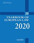 Yearbook of European Law