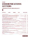 IEEE Communications Letters
