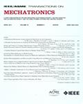 IEEE/ASME Transactions on Mechatronics