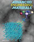 Advanced Engineering Materials