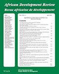 African Development Review