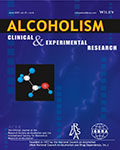 Alcoholism: Clinical & Experimental Research
