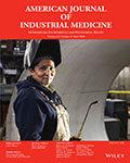 American Journal of Industrial Medicine