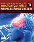 American Journal of Medical Genetics Part B:Neuropsychiatric Genetics