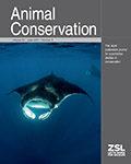 Animal Conservation