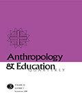Anthropology & Education Quarterly
