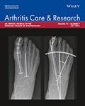 Arthritis Care & Research