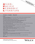 Asian-Pacific Economic Literature