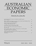 Australian Economic Papers