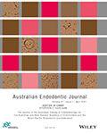 Australian Endodontic Journal
