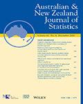Australian & New Zealand Journal of Statistics